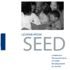 Lessons from SEED: A National Demonstration of Child Development Accounts
